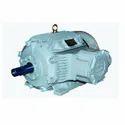 New Bharat 3 Phase Ac Flame Proof Motors, Power: 10-100 Kw, 415