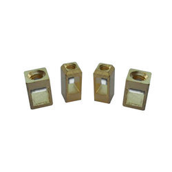 Electrical Brass Components