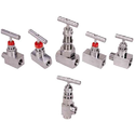 H.P. Series Needle Valves