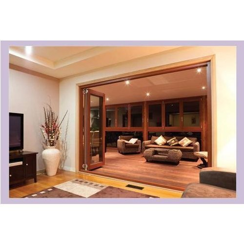 Timber Sliding Glass Door Rs 3500 Set Avlock International India
