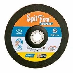 Spit Fire Cutting Wheels