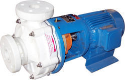Polypropylene Horizontal Centrifugal Pump