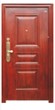 Steel Doors ILS - 917