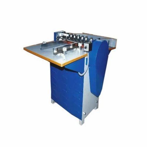 Creasing Perforating Sticker Cutting Machine