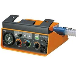 Draeger Oxylog 1000 Ventilator