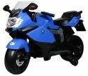 Kids 12 Battery Operated Toyhouse BMW K1300S Racing Bike