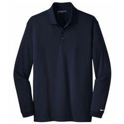 Black Full Sleeves T-Shirts