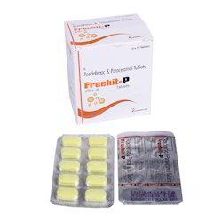 Aceclofenac 100mg Paracetamol 325 mg