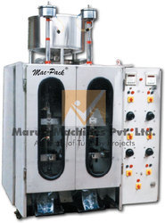 High Speed Milk Pouch Packing Machine with PCB