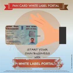 PAN Card White Label Service Provider