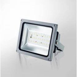 Syska LED Flood Beam Light, Power: 15 W
