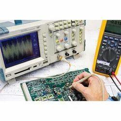 Lab Instrument Calibration Service