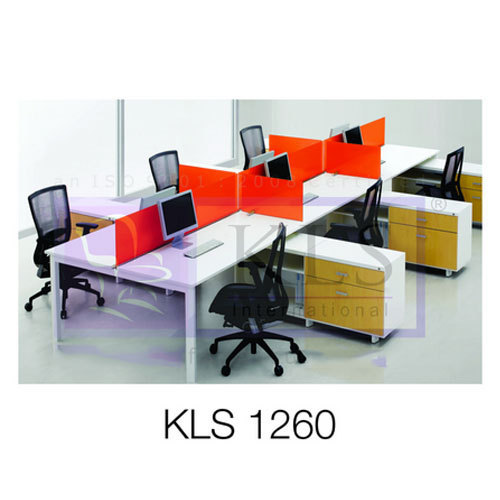 Kls 1260 Office Working Table