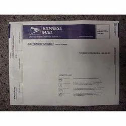 Aviation Security Envelopes