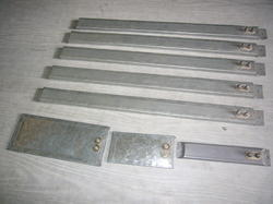 Mica Strip Heaters