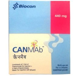 Canmab Injection 440 mg
