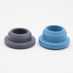Silicone Vaccum Stoppers