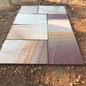 Sandstone Paving Slabs