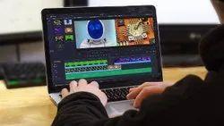Video Editing, India