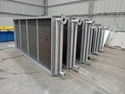 Brine Cooling Coils