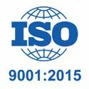 ISO 9001 2015 Quality Management System Certification