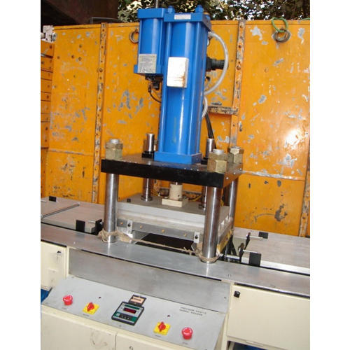 Hydraulic Blister Cutting Machine Hydro Pneumatic