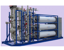 Electro Deionization Water Treatment Systems