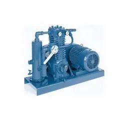 AWCT 5 HP Plastic Air Compressor, Maximum Flow Rate: 51 - 120 cfm