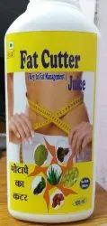 Fat Cutter Juice