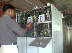 Electrical Maintenance Contract Services