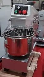 Spiral Mixer for Bakery