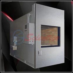 Human Cremation Incinerator Equipment