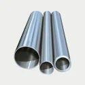 Seamless Stainless Steel Round Tube