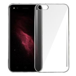 Micromax Mobile Transparent Cover
