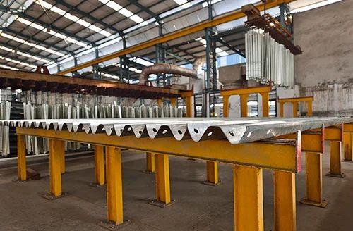 Industrial Structure - Auditorium Structure Manufacturer