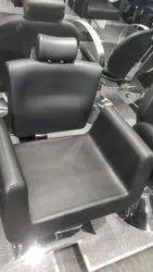 Without Footrest Salon Chair