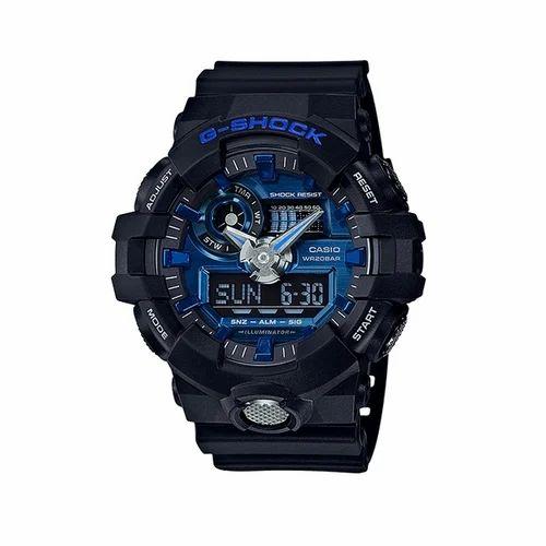 0ff7c1311 Casio GA-710-1A2 Watch