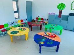 Kinder Garden Furniture