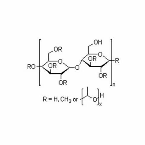 Hydroxypropyl Methylcellulose E5