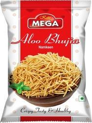 Aloo Bhujia Namkeen (Pack of 100)