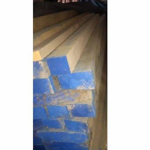 Rectangular White Ash Wood Plank, Length: 6 Also Upto 12 Feet