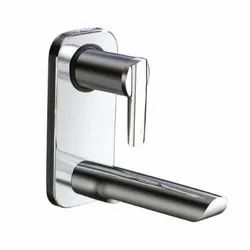 Unique Enterprise Stainless Steel Bib Cock, For Bathroom Fitting