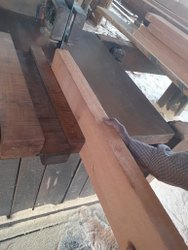Douglas Merch Wood, Thickness: 4x2, 6x2 Inches