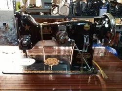 RALSON Embroidery machine