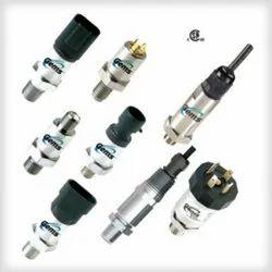 3100/3200 Pressure Transmitters GEMS/Setra
