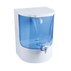 Wall-Mounted Electric Domestic RO Purifier, Capacity: 7.1 L to 14L