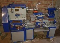 4.5 Ft Lathe Machine