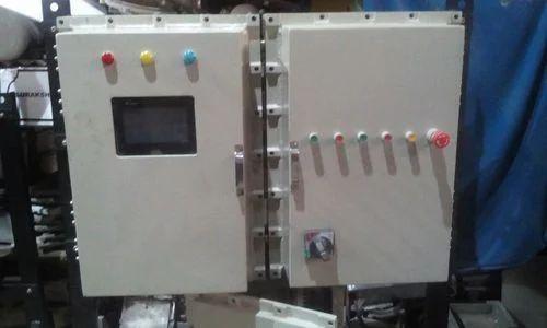 Machine Flp Panel
