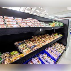 Bakery Shelves & Racks (Available In Wood & Metal Options)