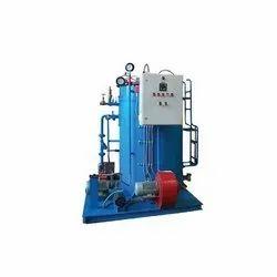 Oil Fired Non IBR Boiler